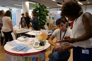 Retour d'expérience : la journée santé travail chez Procter and Gamble