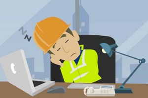 Nouveau module e-learning de sensibilisation sur le Sommeil et le Travail