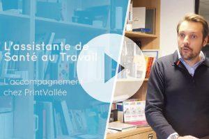 Vidéo : Repérage des risques sur le terrain, le témoignage de PrintVallée